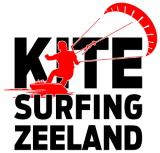 Kitesurfing Zeeland logo